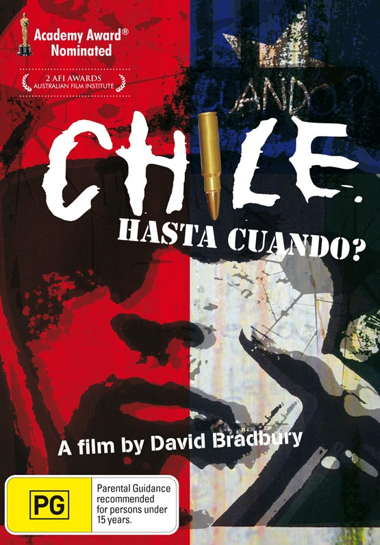 Chile Hasta Cuando?