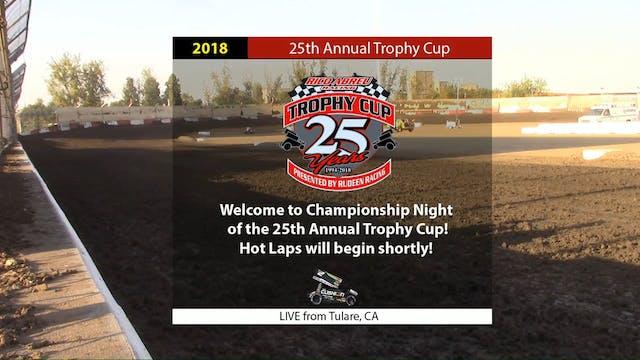 2018 Trophy Cup Night 3 - Sat Oct 20,...