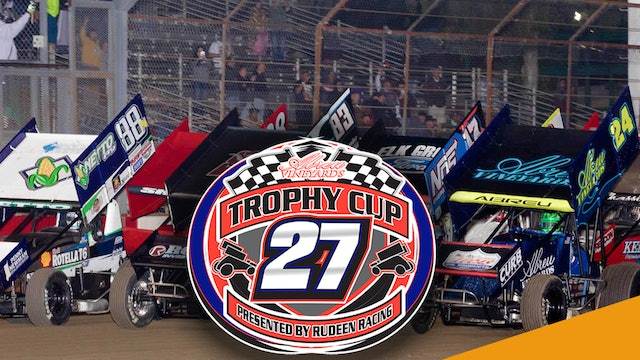 Trophy Cup On-Demand