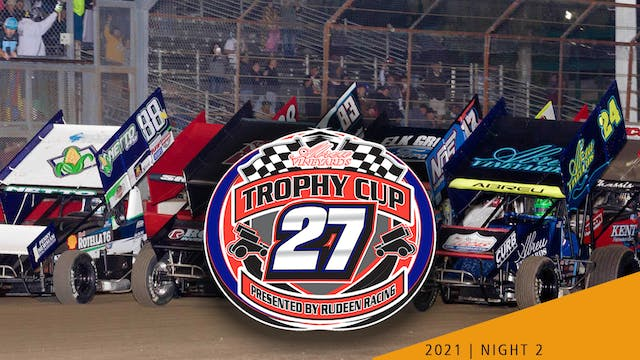 VOD   Night 2 Trophy Cup @ Tulare Thu...