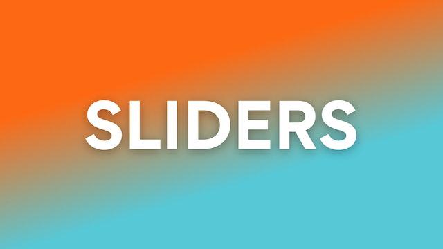 Slider Workouts