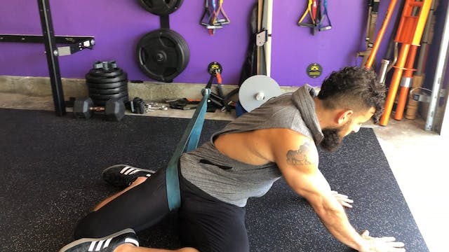 MOBILITY MAGIC: Instant Fix for Shin ...