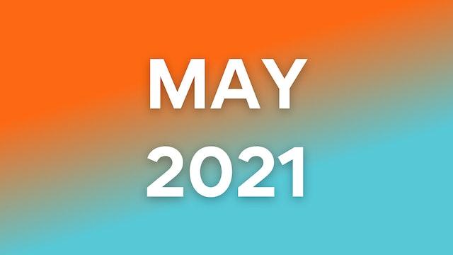 May 2021 WOWs