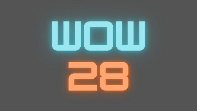 2021 WOW 28