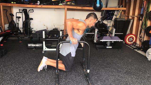 Workout #6 – Premium Equipment Bodywe...