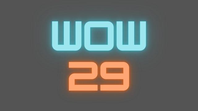 2021 WOW 29