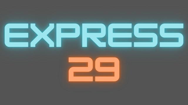 2021 EXPRESS WOW 29