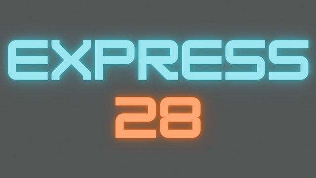 2021 EXPRESS WOW 28