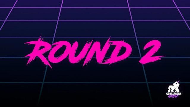 MARCH 2020 GG UPPER BODY GAINZ ROUND 2