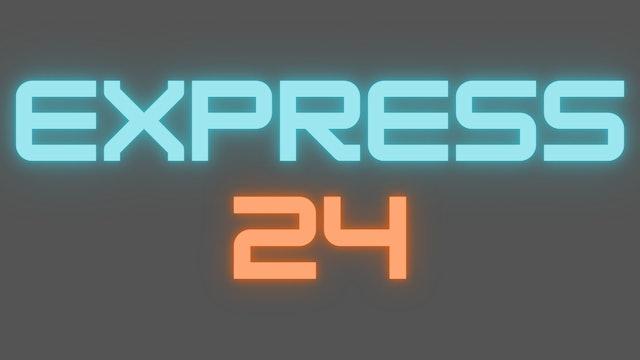 2021 EXPRESS WOW 24