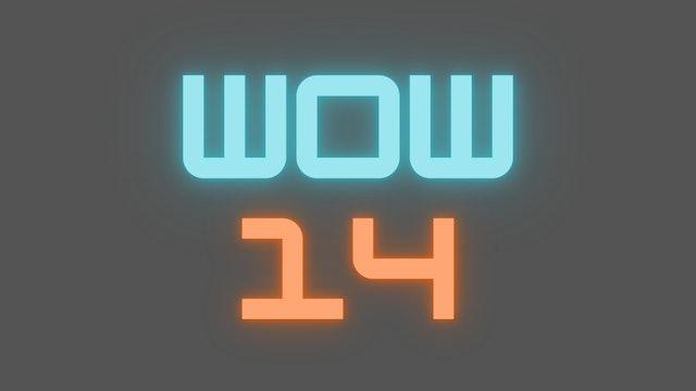 2021 WOW 14 Follow-Along Workout