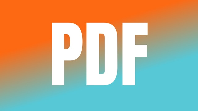 6-Pack Supersets Workout Plan PDF