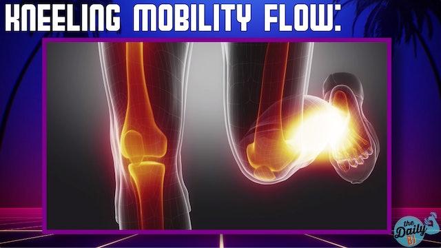 Kneeling Mobility Flow