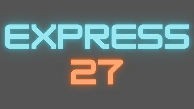 2021 EXPRESS WOW 27