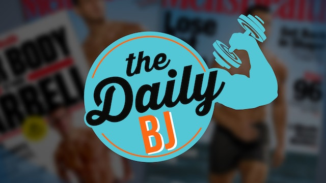 The Daily BJ