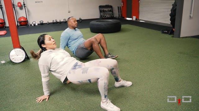 Workout #7 - Bodyweight