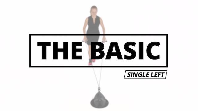 THE BASIC - Single Left