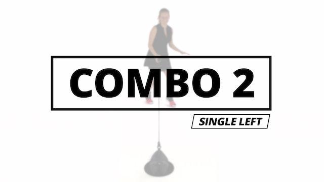 COMBO TWO - Single Left