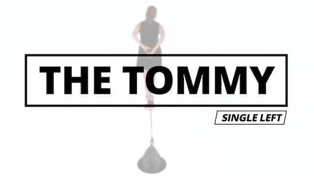 THE TOMMY - Single Left