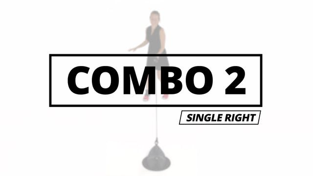 COMBO TWO - Single Right