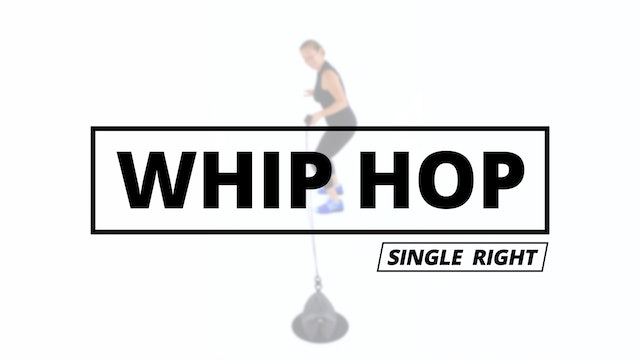 WHIP HOP (Single Right)