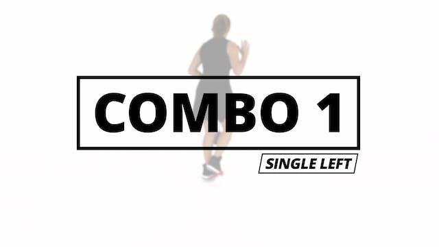 COMBO ONE - Single Left