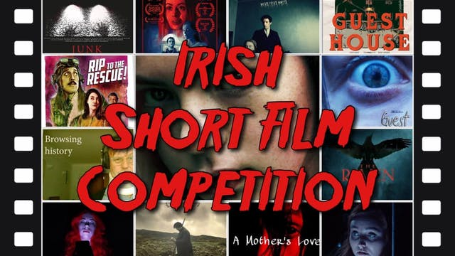 Irish Finalists (2020)