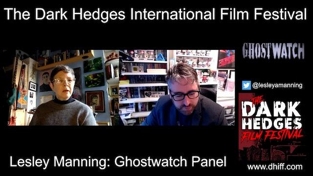 Ghostwatch Panel
