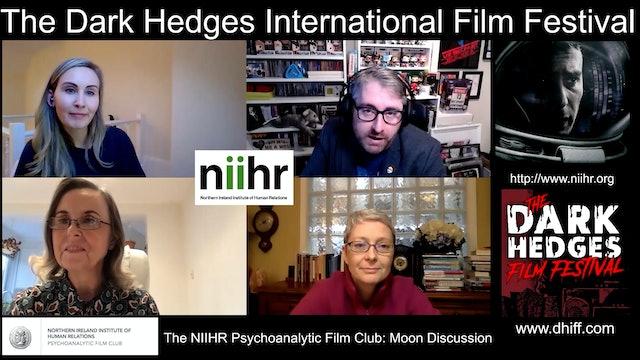 The NIIHR Psychoanalytic Film Club Panel