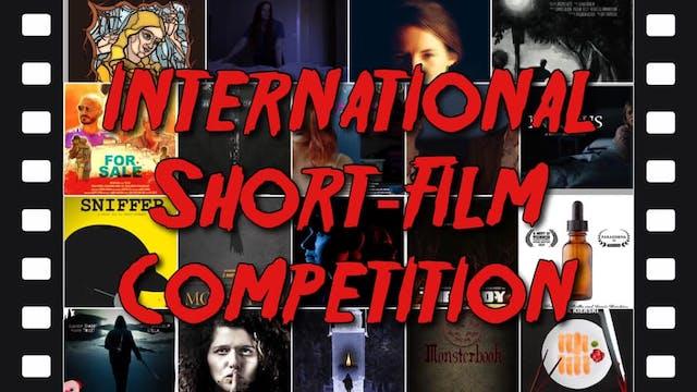 International Finalists 2020