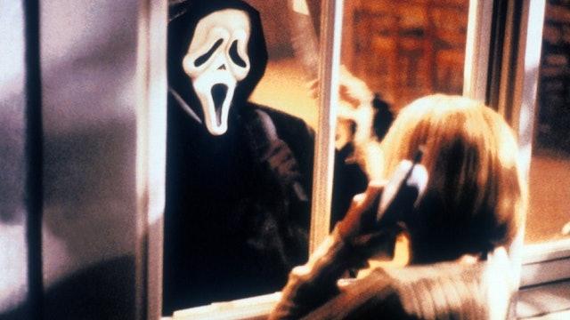 Crime Scene to Screen: Its a Scream Baby