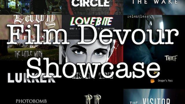 Film Devour Short Film Festival Showcase