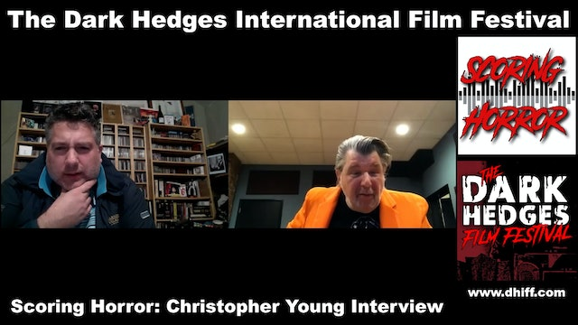 Scoring Horror: Christopher Young