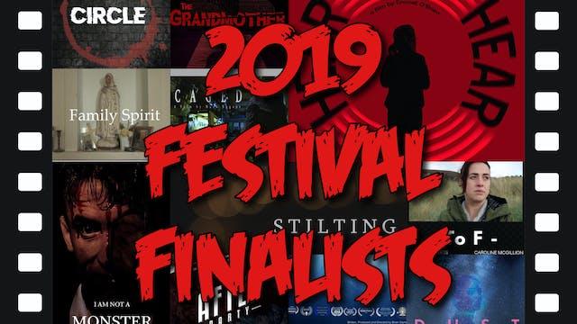Irish Finalists (2019)