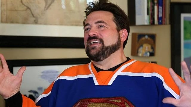 Kevin Smith Flavor Pack!