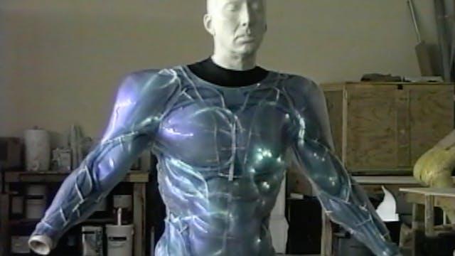 Resuscitation Suit SFX Extended Cut