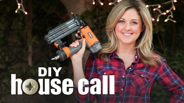 DIY House Call