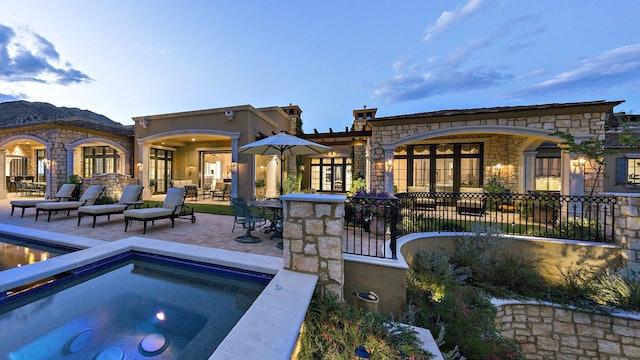 Artist's Villa