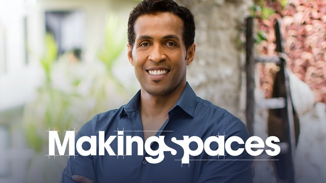 Making Spaces