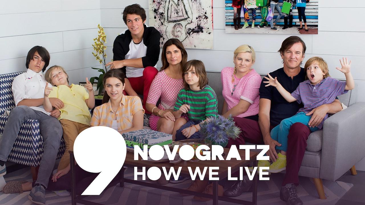 9 by Novogratz: How We Live