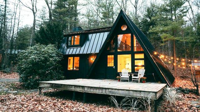 A+ Tiny Homes