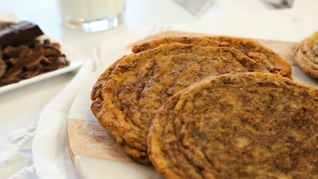 Fall Cookies 3 Delicious Ways