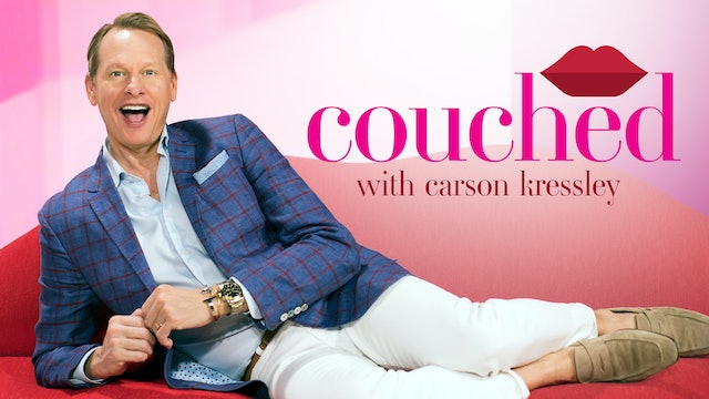 Couched