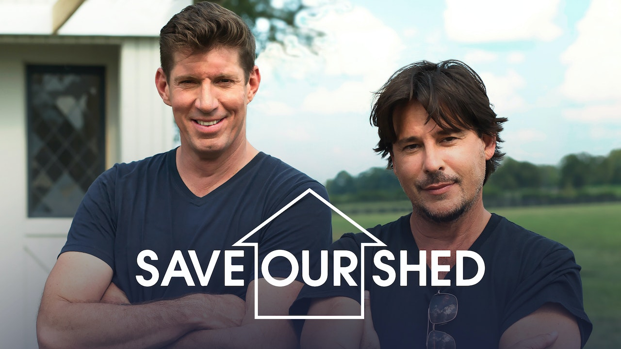 Save Our Shed
