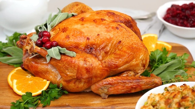 6 Holiday Dinner Fixes