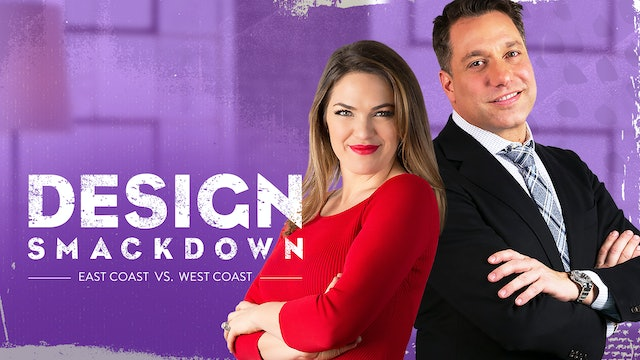Design Smackdown