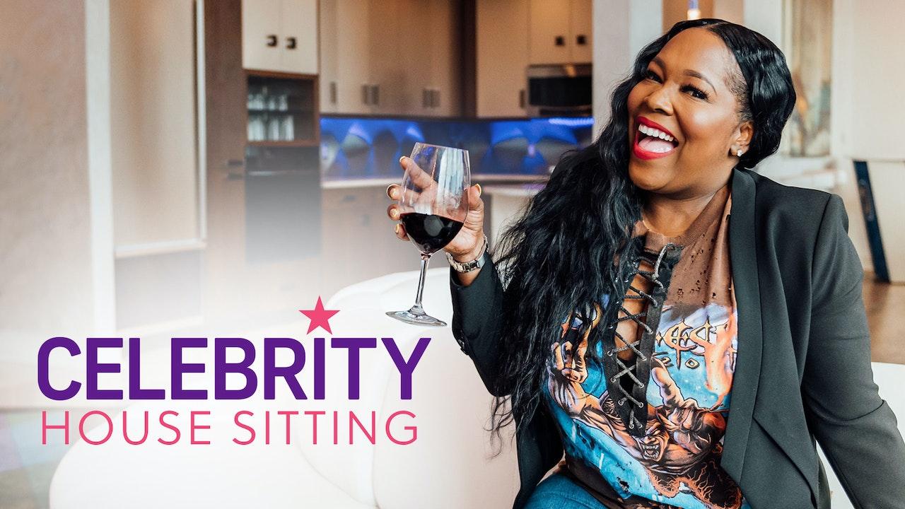 Celebrity House Sitting