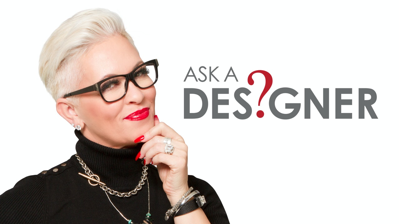 Ask a Designer