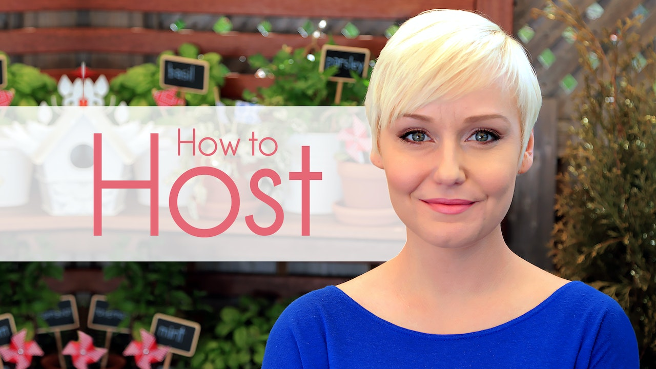 How to Host