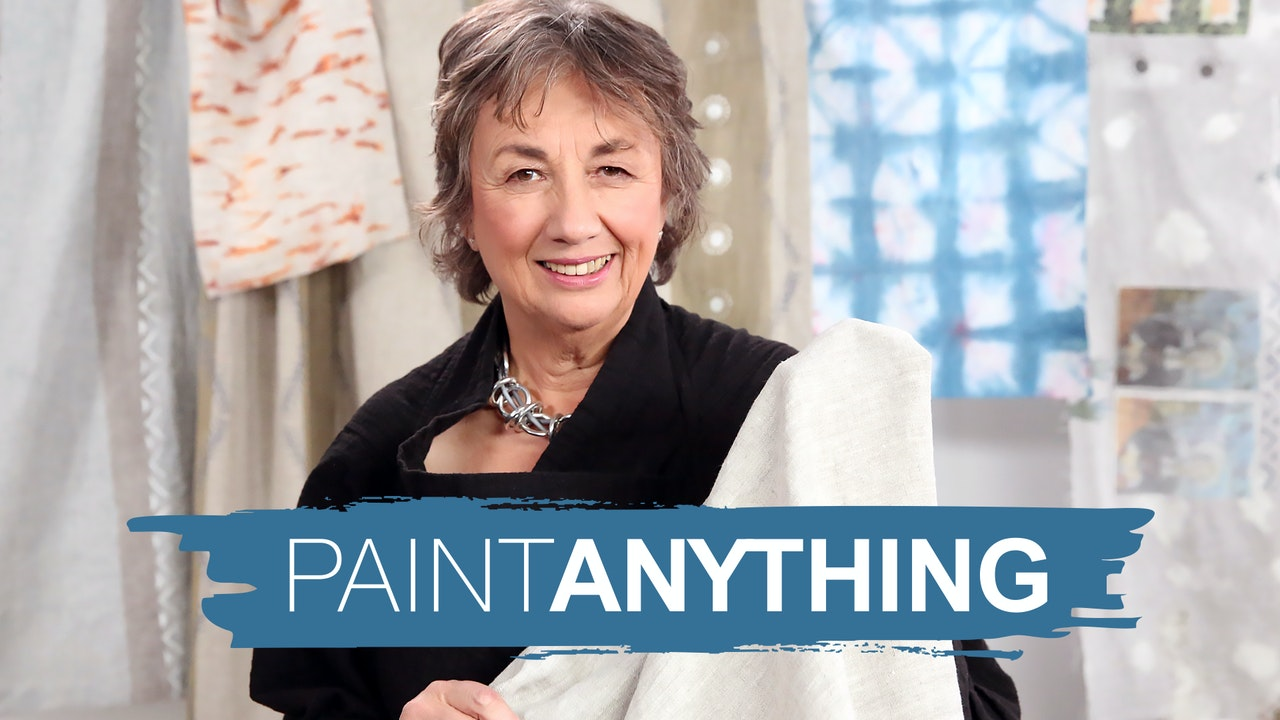 Paint Anything
